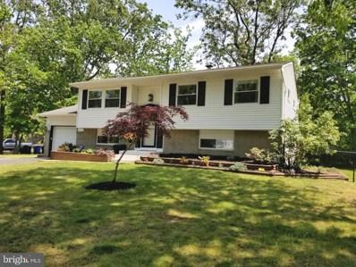 402 Wisconsin Trail, Browns Mills, NJ 08015 - #: NJBL399004