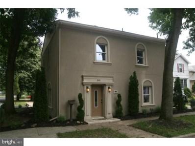 301 Penn Street, Riverton, NJ 08077 - #: NJBL399058