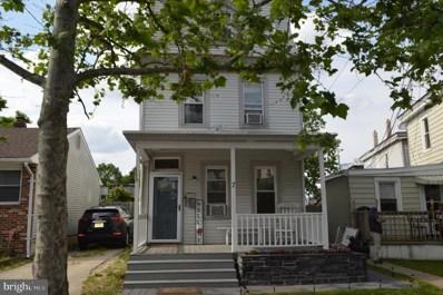 7 Jefferson Street, Riverside, NJ 08075 - #: NJBL399314