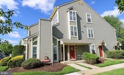 2607-A  Yarmouth Lane, Mount Laurel, NJ 08054 - #: NJBL399350