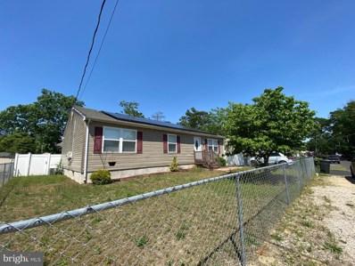 328 Park Street, Browns Mills, NJ 08015 - #: NJBL399568