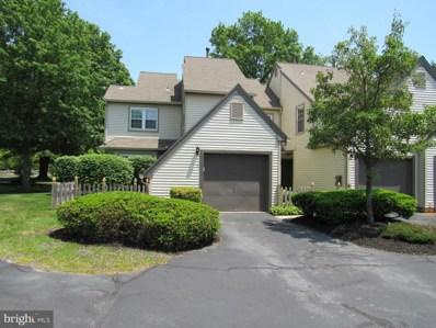 1 Woodlake Drive, Marlton, NJ 08053 - #: NJBL399570