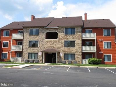 2519-B  Sussex Court, Mount Laurel, NJ 08054 - #: NJBL399580