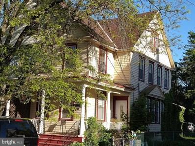 19 Grant Street, Mount Holly, NJ 08060 - #: NJBL399652