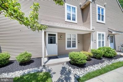 1553-A  Thornwood Drive, Mount Laurel, NJ 08054 - #: NJBL399782