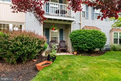 501-A  Harwood Court, Mount Laurel, NJ 08054 - #: NJBL399918