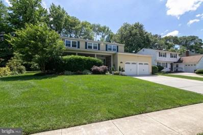 530 S Brentwood Drive, Mount Laurel, NJ 08054 - #: NJBL399958