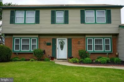 70 Harrington Circle, Willingboro, NJ 08046 - #: NJBL399968