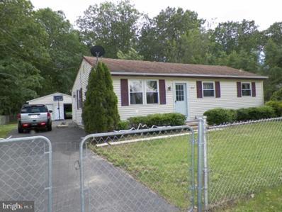 607 Weymouth Road, Browns Mills, NJ 08015 - #: NJBL400022