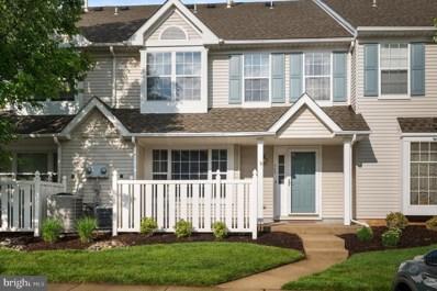 703 Oliphant Lane, Mount Laurel, NJ 08054 - #: NJBL400038