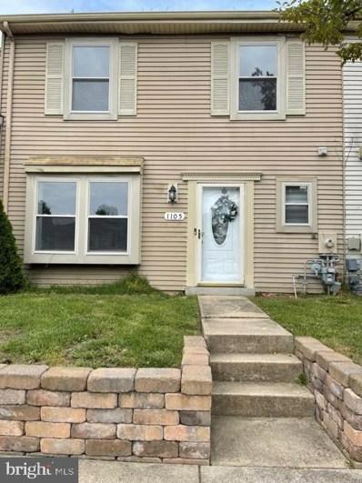 1105 Roberts Lane, Marlton, NJ 08053 - #: NJBL400114