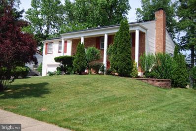 8 Nimitz Lane, Willingboro, NJ 08046 - #: NJBL400138