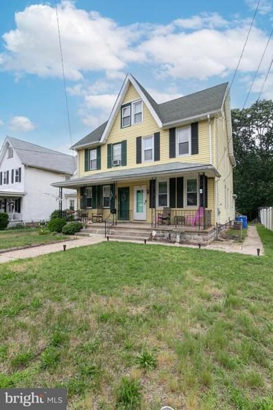 327 Delaware Avenue, Riverside, NJ 08075 - #: NJBL400150