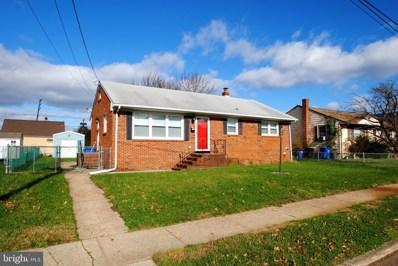 741 Neptune Avenue, Burlington, NJ 08016 - #: NJBL400176