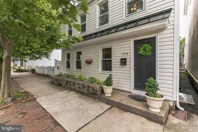 364 Farnsworth Avenue, Bordentown, NJ 08505 - #: NJBL400240