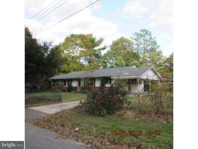 523 Broadlawn Terrace, Vineland, NJ 08360 - MLS#: NJCB100244