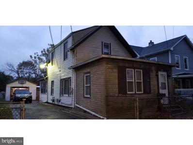 421 W Almond Street, Vineland, NJ 08360 - MLS#: NJCB100314