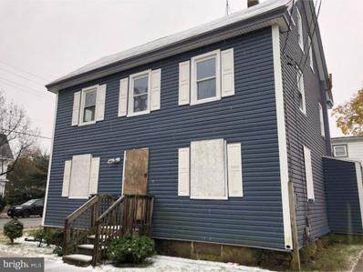 327 Smith Street, Millville, NJ 08332 - MLS#: NJCB100458