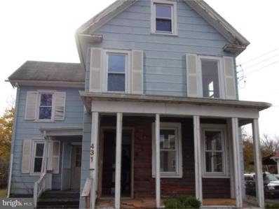 431 Almond Street, Vineland, NJ 08360 - #: NJCB103238