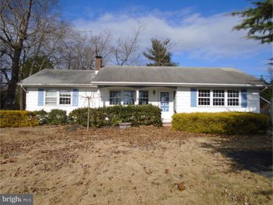 1838 Monarch Lane, Vineland, NJ 08361 - MLS#: NJCB105494