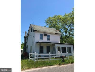 15 Hall Street, Newport, NJ 08345 - MLS#: NJCB106972