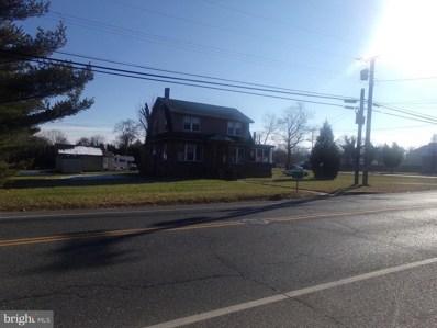 1109 N East Avenue NE, Vineland, NJ 08360 - #: NJCB107406