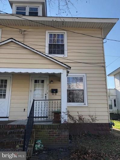 211 Maurice Street, Millville, NJ 08332 - #: NJCB107450