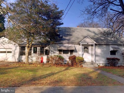 318 Mount Vernon, Vineland, NJ 08360 - #: NJCB107496