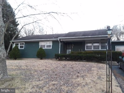 28 Beck Drive, Bridgeton, NJ 08302 - #: NJCB107502