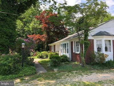 2078 Meadow Drive, Vineland, NJ 08361 - #: NJCB107588