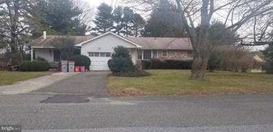 2556 Mart Ave, Vineland, NJ 08361 - MLS#: NJCB107630
