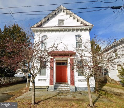 1207 Front, Mauricetown, NJ 08329 - #: NJCB107632