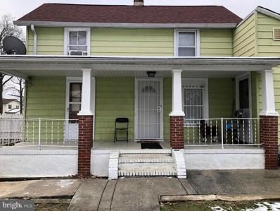 334 Almond, Vineland, NJ 08360 - #: NJCB108112