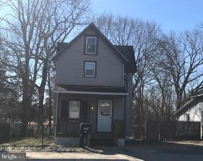 617 W Main Street, Millville, NJ 08332 - #: NJCB116552