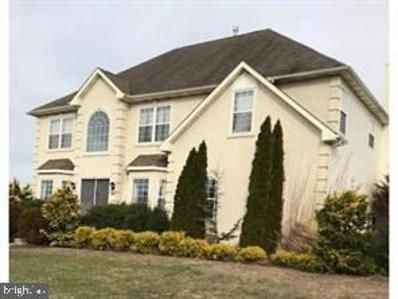 521 Brandy Ridge, Millville, NJ 08332 - #: NJCB116924