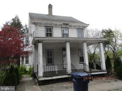74 Bank Street, Bridgeton, NJ 08302 - #: NJCB117004