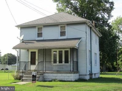 1012 E Broad Street, Millville, NJ 08332 - #: NJCB117742