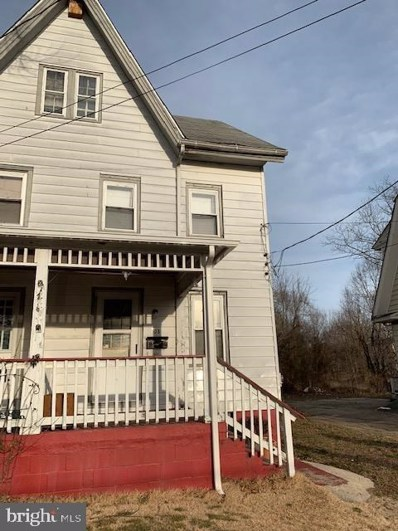 103 S Pine Street, Bridgeton, NJ 08302 - #: NJCB117752