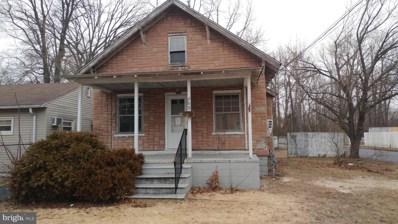 400 Maurice Street, Millville, NJ 08332 - #: NJCB118268