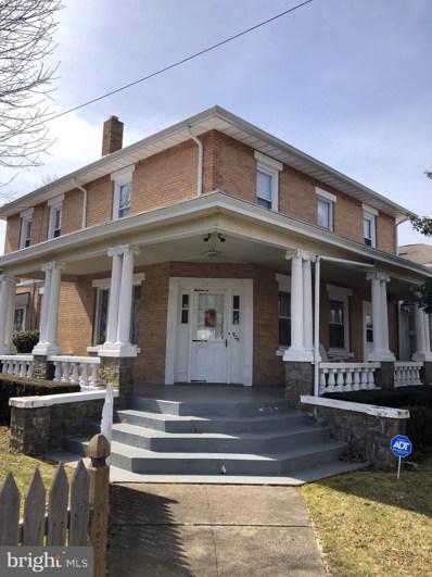 923 E Chestnut, Vineland, NJ 08360 - #: NJCB118270