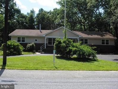 1694 Mosswood, Vineland, NJ 08360 - #: NJCB118916