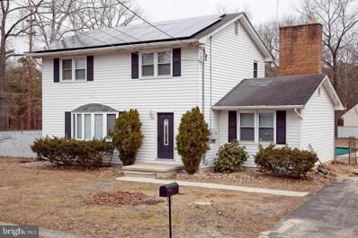 1031 Pineview Terrace, Millville, NJ 08332 - #: NJCB119520