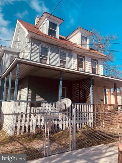 420 E Broad Street E, Millville, NJ 08332 - #: NJCB119566