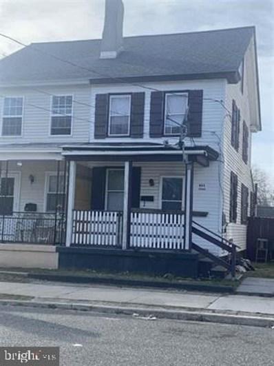 404 W Powell Street, Millville, NJ 08332 - #: NJCB119568