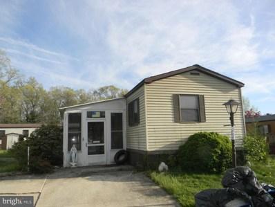 768 Garden Road UNIT 145, Vineland, NJ 08360 - #: NJCB120102