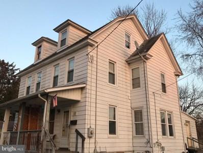 403 W Foundry Street, Millville, NJ 08332 - #: NJCB120202