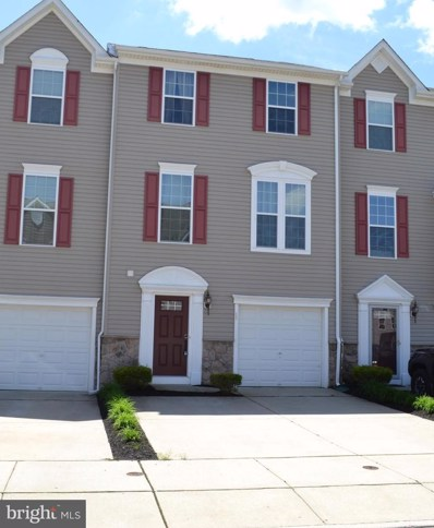 2102 Oak UNIT K5, Vineland, NJ 08361 - #: NJCB120304
