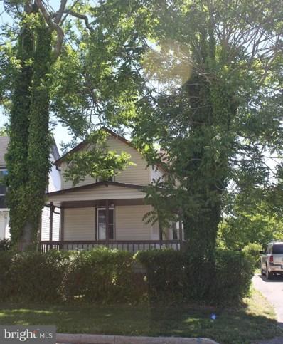 529 Harvard Street, Vineland, NJ 08360 - #: NJCB120510