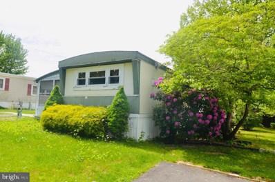 576 W Forest Grove Road UNIT LOT 56, Vineland, NJ 08360 - #: NJCB120512