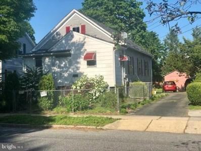 77 S Myrtle Street, Vineland, NJ 08360 - #: NJCB120542
